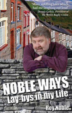 Noble, Roy - Noble Ways, ebook