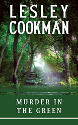 Cookman, Lesley - Murder in the Green, ebook