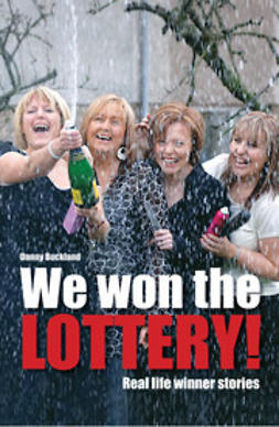 Buckland, Danny - We Won The Lottery, ebook