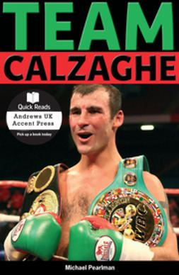 Pearlman, Michael - Team Calzaghe, ebook