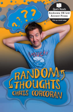 Corcoran, Chris - Random Thoughts, ebook