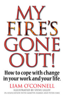 O'Connell, Liam - My Fire's Gone Out, ebook