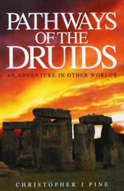 Pine, Christopher J - Pathways of the Druids, e-bok