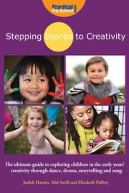 Harris, Judith - Stepping Stones to Creativity, ebook