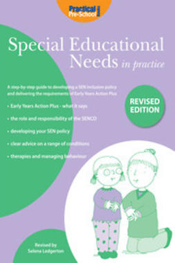 Cooper, Selena Ledgerton - Special Educational Needs in Practice (Revised Edition), ebook