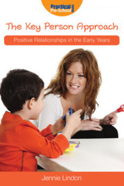 Lindon, Jennie - The Key Person Approach, ebook