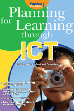Linfield, Rachel Sparks - Planning for Learning through ICT, ebook