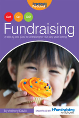 David, Anthony - Get, Set, GO! Fundraising, ebook
