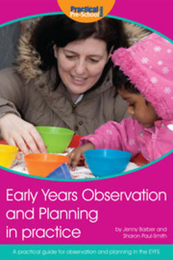 Barber, Jenny - Early Years Observation and Planning in Practice, ebook