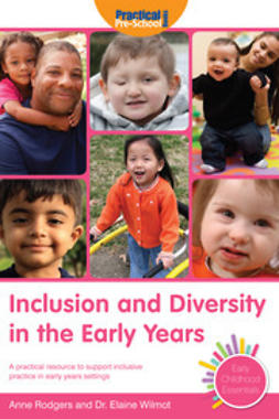 Rodgers, Anne - Inclusion and Diversity in the Early Years, ebook