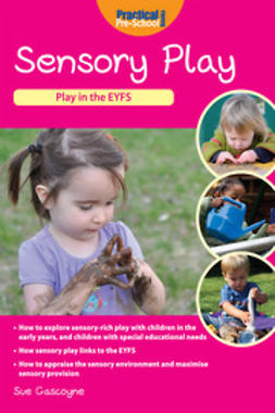 Gascoyne, Sue - Sensory Play, ebook