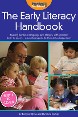 Wyse, Dominic - The Early Literacy Handbook, ebook