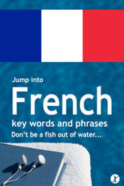 Sobaca - Jump Into French, e-kirja