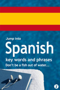 Sobaca - Jump Into Spanish, ebook