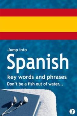 Sobaca - Jump Into Spanish, e-kirja