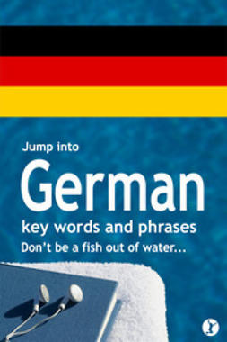 Sobaca - Jump Into German, e-bok