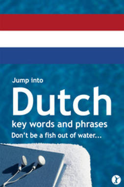 Sobaca - Jump Into Dutch, e-bok