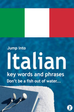 , Sobaca - Jump Into Italian, ebook