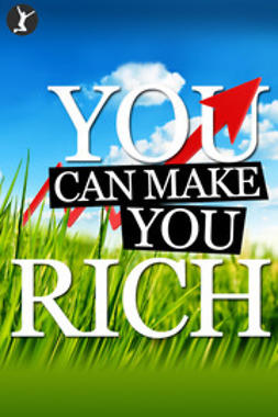 Dillon, Sean - You Can Make You Rich, ebook