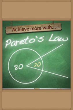 Sobaca - Achieve More With Pareto's Law, ebook