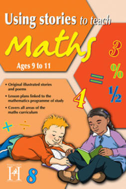 Way, Steve - Using Stories to Teach Maths Ages 9 to 11, ebook