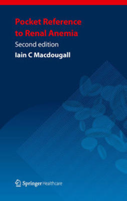 Macdougall, Iain C - Pocket Reference to Renal Anemia, ebook