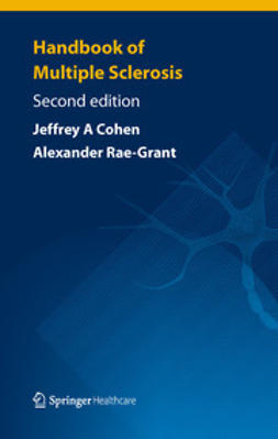 Cohen, Jeffrey A. - Handbook of Multiple Sclerosis, ebook