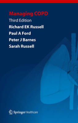 Russell, Richard EK - Managing COPD, ebook