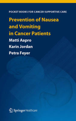 Aapro, Matti - Prevention of Nausea and Vomiting in Cancer Patients, ebook