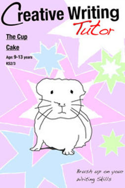 Jones, Sally - The Cup Cake, ebook