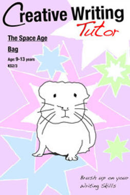Jones, Sally - The Space Age Bag, ebook