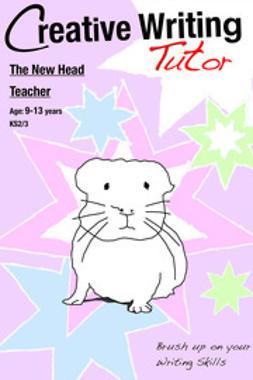 Jones, Sally - The New Head Teacher, ebook