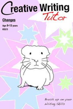 Jones, Sally - Changes, ebook