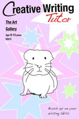 Jones, Sally - The Art Gallery, ebook