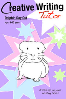 Jones, Sally - Dolphin Day Out, ebook
