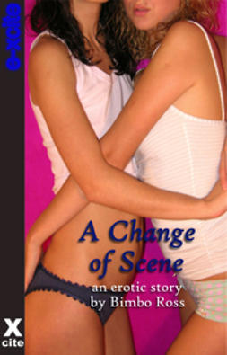 Ross, Bimbo - A Change of Scene, ebook