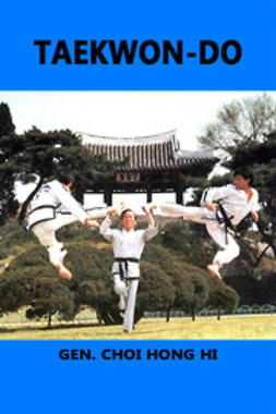 Hi, General Choi Hong - Taekwon-Do, e-kirja