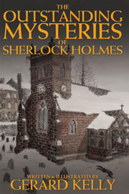 Kelly, Gerard - The Outstanding Mysteries of Sherlock Holmes, ebook