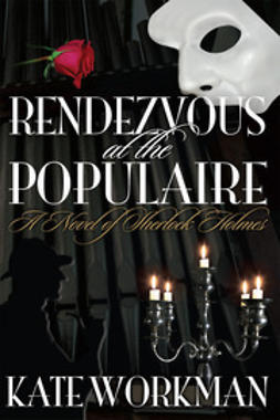 Workman, Kate - Rendezvous at The Populaire, ebook