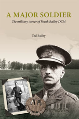 Bailey, Ted - A Major soldier, ebook