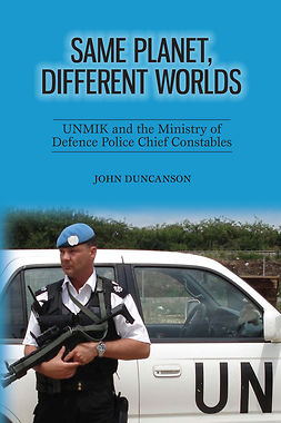 Duncanson, John - Same Planet, Different Worlds, ebook