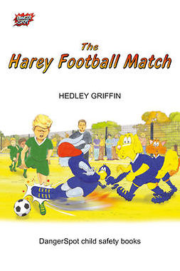 Griffin, Hedley - The Harey Football Match, e-bok