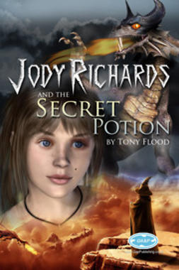 Flood, Tony - The Secret Potion, e-bok