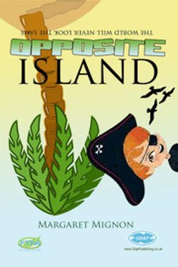 Mignon, Margaret - Opposite Island, ebook