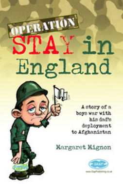 Mignon, Margaret - Operation Stay in England, ebook