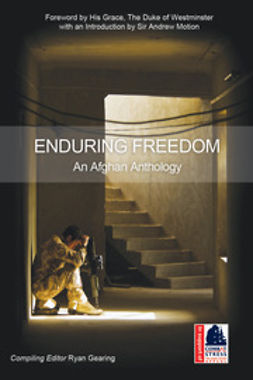 Gearing, Ryan - Enduring Freedom, ebook