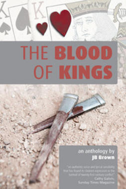 Brown, JB - Blood of Kings, ebook