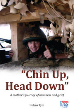Tym, Helena - Chin Up, Head Down, ebook