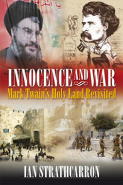 Strathcarron, Ian - Innocence and War, ebook