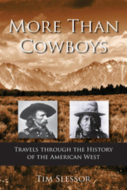Slessor, Tim - More Than Cowboys, ebook